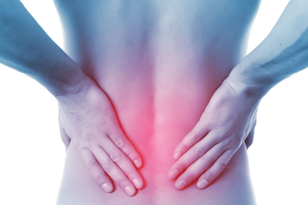 Does a Heating Pad Help Back Pain 3
