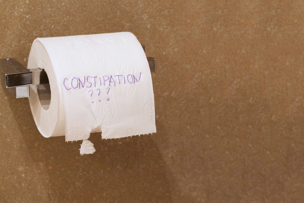 Does a Heating Pad Help Constipation 2