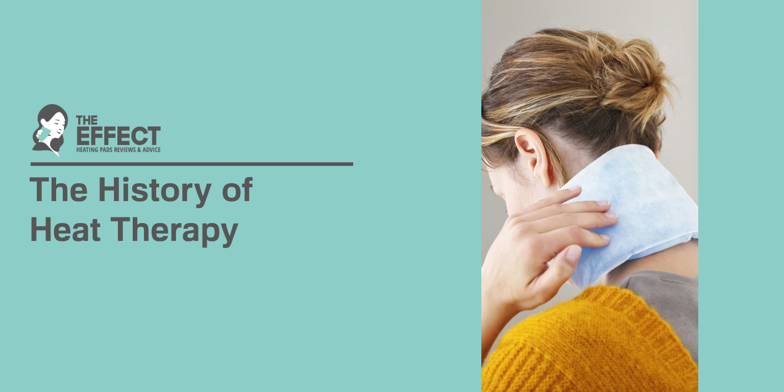 The History of Heat Therapy