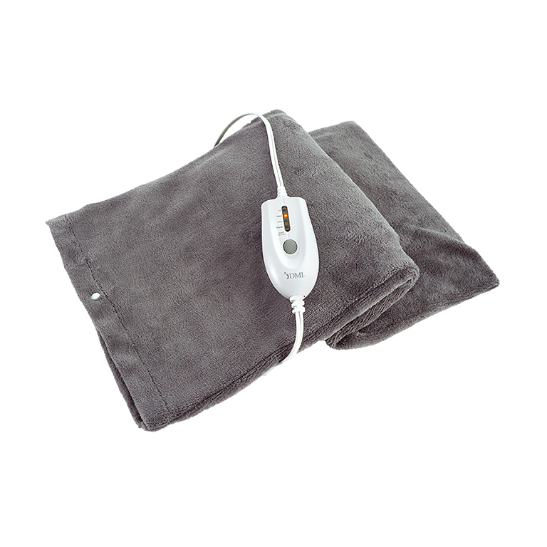 vremi xl electric heating pad the soothing effect