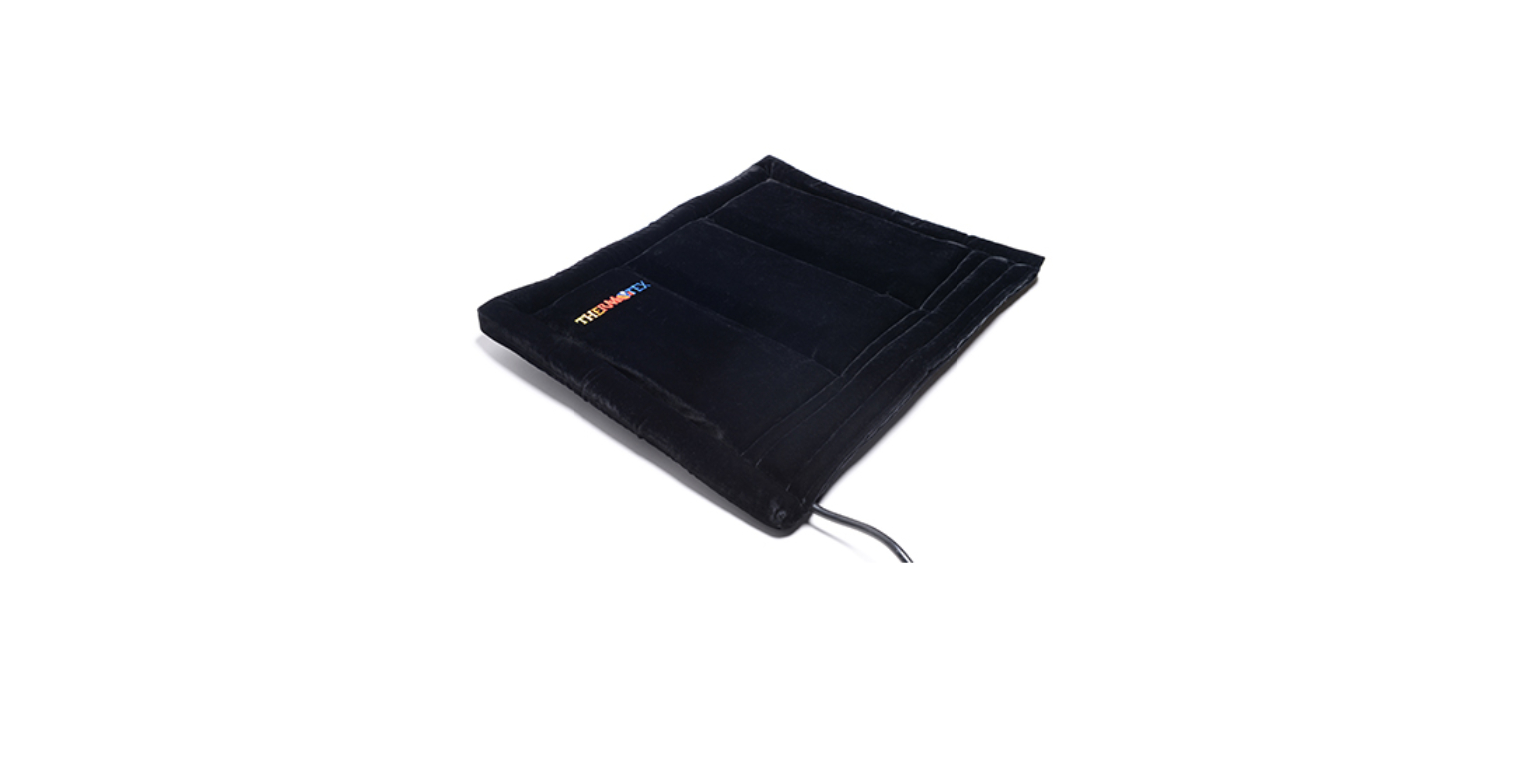 Thermotex Platinum Heating Infrared Pads