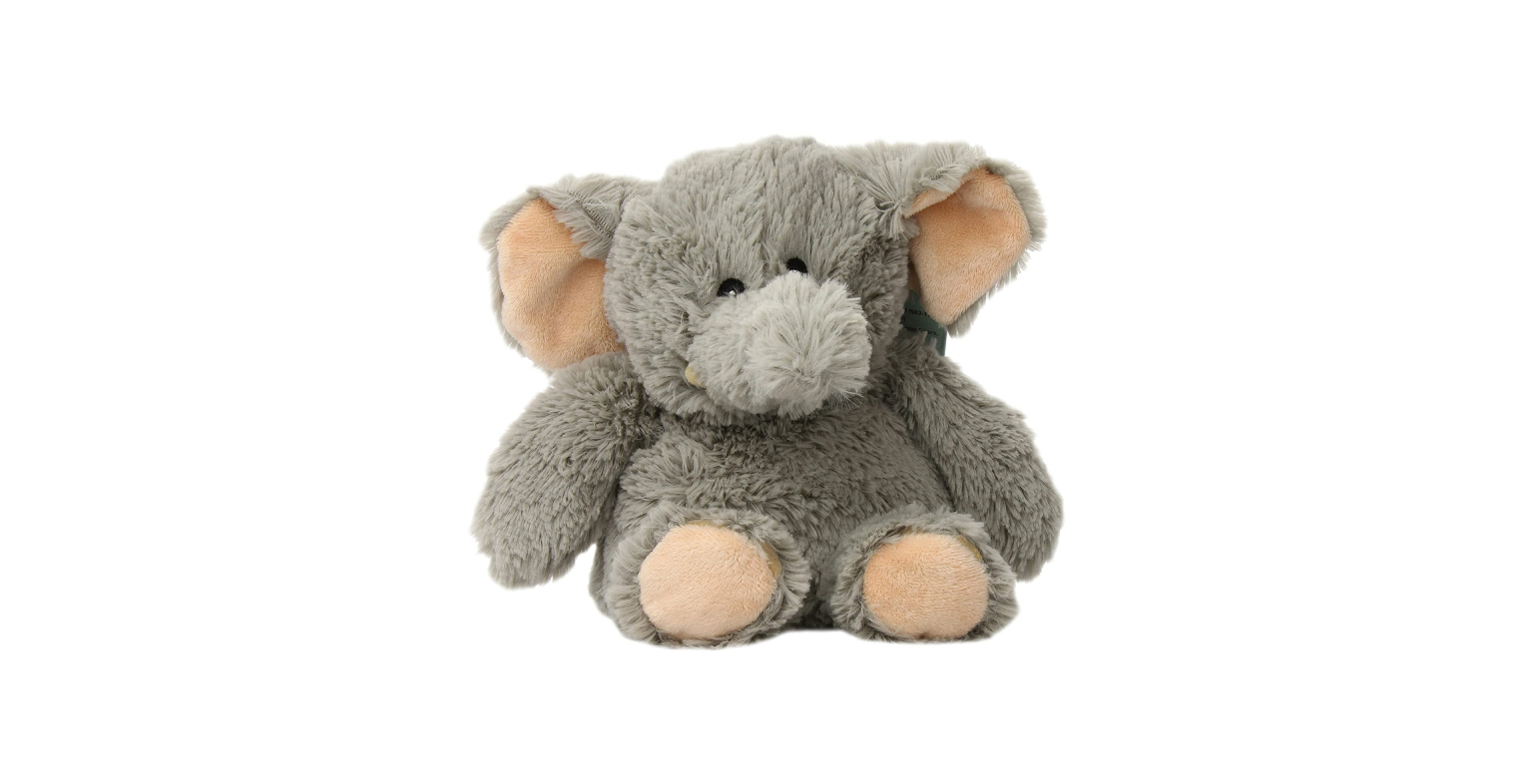 Warmies Microwavable French Lavender Scented Plush